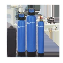 Комплексные установки Wise Water