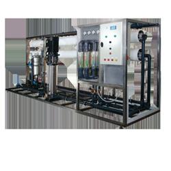 Промышленные системы Wise Water