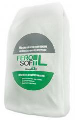 Многокомпонентная загрузка Аргеллит FeroSoft-L