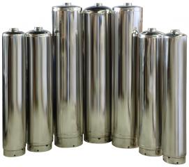 Корпуса фильтров из нержавеющей стали