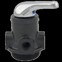 Блок управления RUNXIN F56E1-2 51102-2 (фильтрация, ручной)