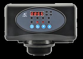 Блок управления RUNXIN F71P1 54502 (фильтрация, таймер)