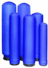Чехол для корпуса фильтра Canature 1252, синий