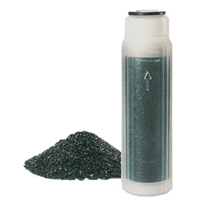 Картриджи из гранулированного угля